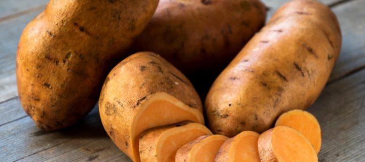 Root Vegetable Tart Tatin